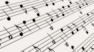 88888-1399-Music-notes-across-Element