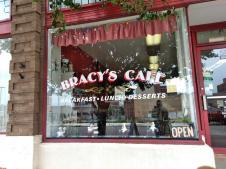 Bracy's