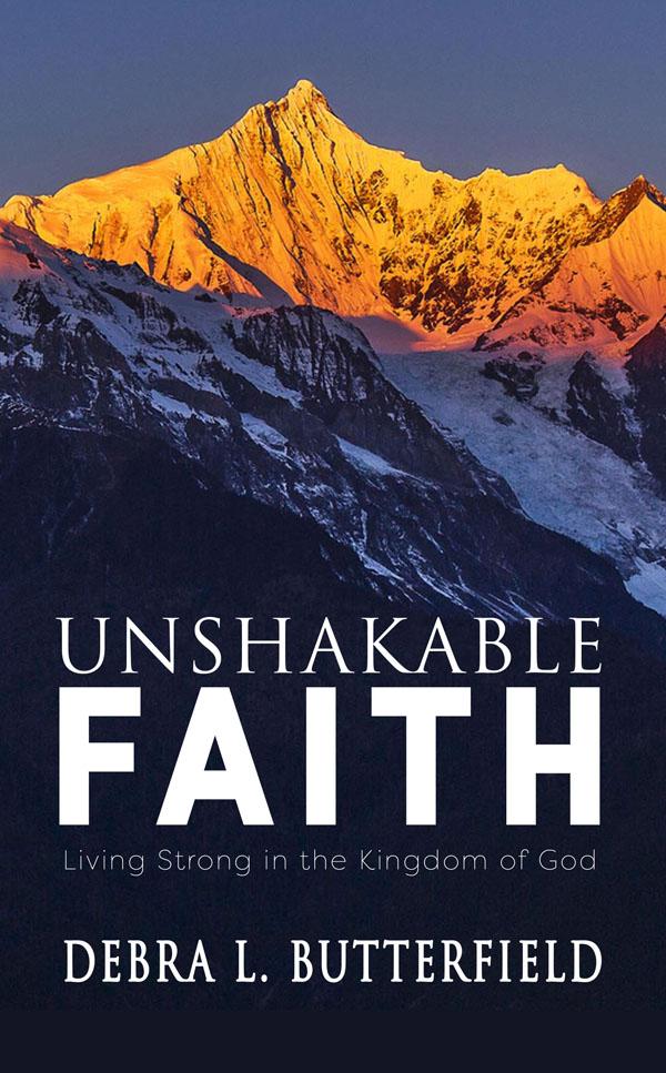 Unshakable Faith cvr small